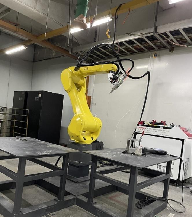 三维激光切割机设备